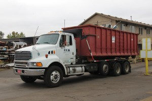 scrap metal drop dob delivery in salem or and eugene oregon cherry city metals