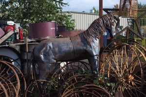 artist scrap metal in salem or corvallis and eugene oregon cherry city metals