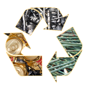 custom scrap metal recycling plan for your business in salem or corvallis and eugene oregon cherry city metals