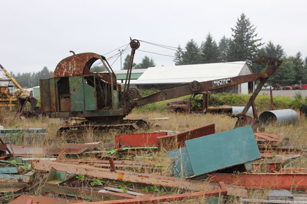 professional equipment recycling in salem or corvallis and eugene oregon cherry city metals