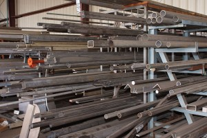 new steel for construction in salem or eugene and corvallis oregon cherry city metals