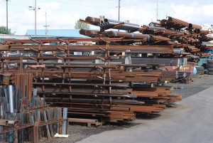 used steel recycling in salem or eugene and corvallis oregon cherry city metals