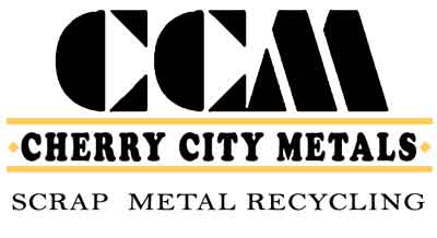 Cherry City Metals – Scrap Metal Recycling Center in Salem OR