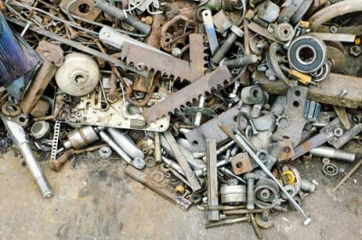 Scrap Metal Recycling in Salem Or and Eugene Oregon
