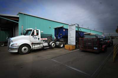 metal recycling in salem oregon